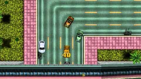 Grand Theft Auto 1 PC Vice City Chapter 1 - Mission 8