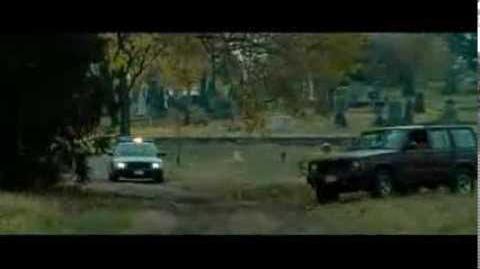 Man on a ledge SUV Chase (GTA V Prologue inspiration)