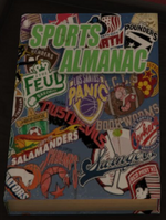 Sports Almanac GTAVpc Franklin House
