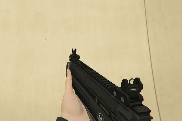 File:Bullpup Shotgun GTAVe FPS.jpg