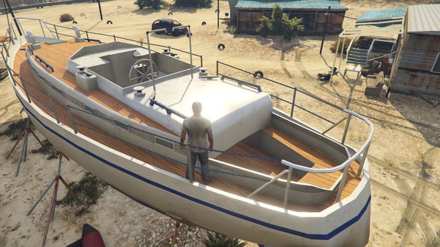 File:Desert Yacht GTAVpc Scale View.png