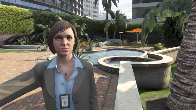 File:Karen modded to be playable in GrandTheftAuto5 .jpg