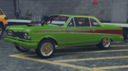 BladeCustomized-GTAVPC-Front