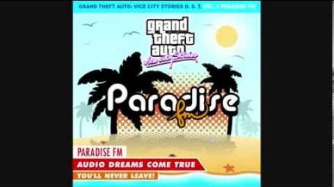 GTA VCS - Paradise FM