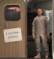Director Mode Actors GTAVpc Military N Army