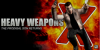 Heavy Weapons X