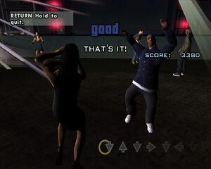 DancingMinigame-GTASA-inprogress