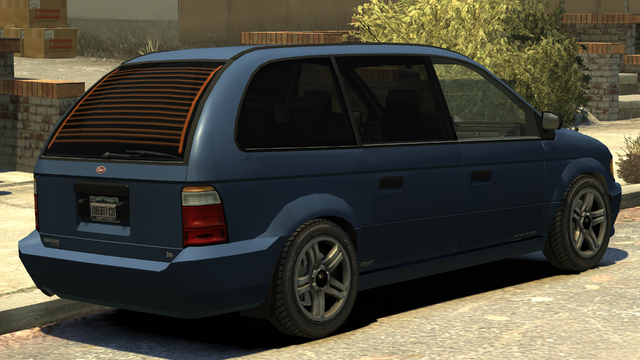 File:Minivan-GTAIV-rear.png