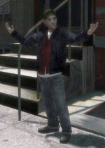 BrianMeech-GTAIV-RandomCharactersPed