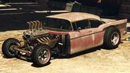 TornadoRatRod-GTAO-front