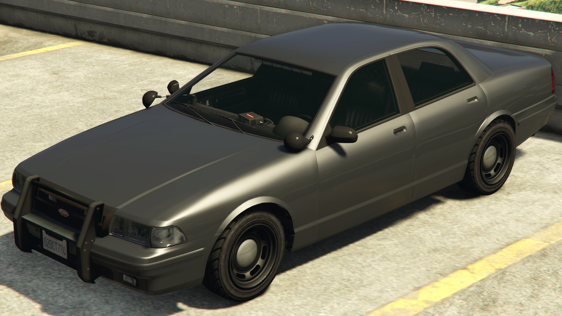 Unmarked Cruiser Gta Wiki Fandom Powered By Wikia