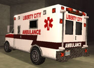 Ambulance-GTALCS-rear