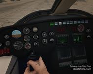 Luxor Deluxe GTAVpc Cockpit