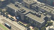 Del Perro Town Hall GTAVe Overview