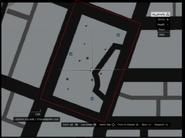 Legion Square Survival GTAO Zone Map