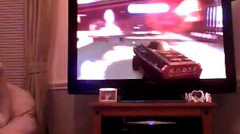 VaultBoy's dad plays TBoGT