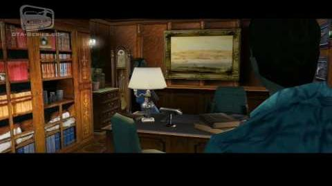 GTA Vice City - Walkthrough - Mission 5 - Jury Fury (HD)