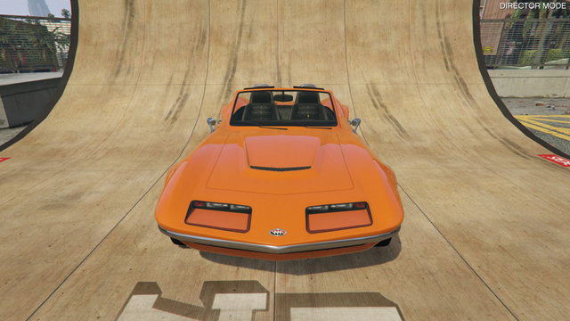File:CoquetteClassic Topless GTAVpc Front.png
