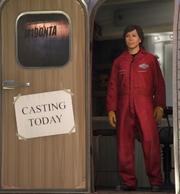 Director Mode Actors GTAVpc Heists N Taliana