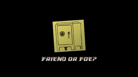 GTA Chinatown Wars - Replay Gold Medal - Hsin Jaoming - Friend or Foe?