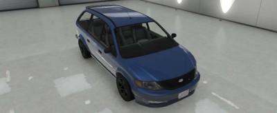 File:Minivan GTA V.jpg