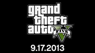 GTA release