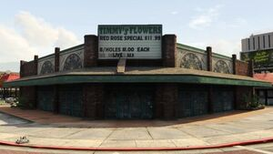 TimmysFlowers-GTAV-Exterior
