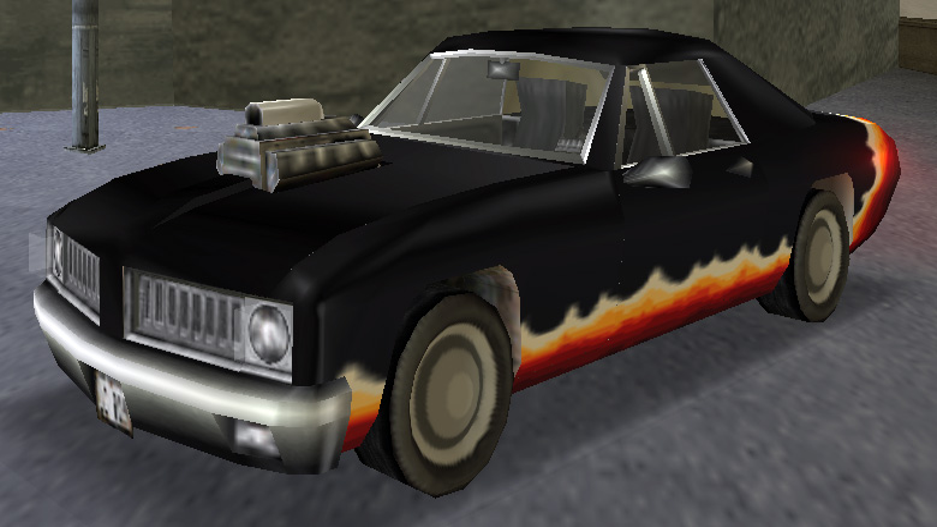 GTA Vice City Steal the Cars List 1 (Sunshine Autos) Import Export ...