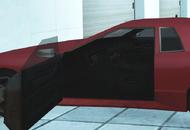 Elegy GTASApc Insideview