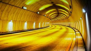 Braddock Tunnel-GTAV