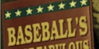 Baseball's Most Fabulous Legends