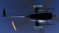 BuzzardAttackChopper-GTAV-undersideView