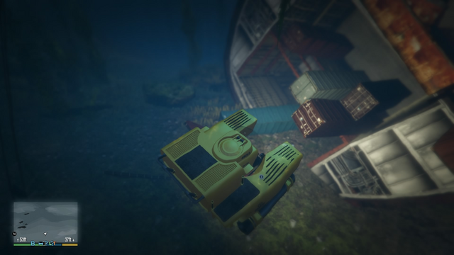 File:Wreck Container Ship GTAV Containers.png