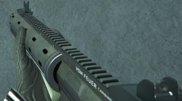 File:Carbine Rifle Grip GTA V.png