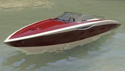 Squalo GTA V