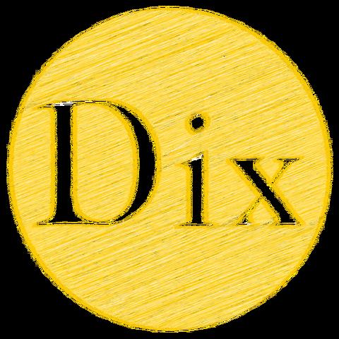 File:DixLogoYellow.png