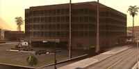 Las Venturas Hospital