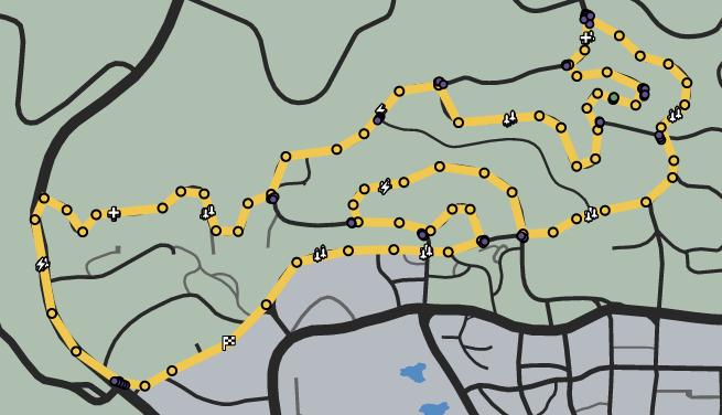 The Academic GTAO Verified Map