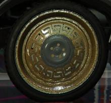 GoldWarriorDish-GTAO