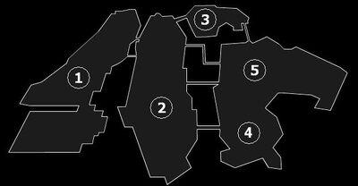 Liberty map
