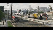 South Los Santos in GTA V