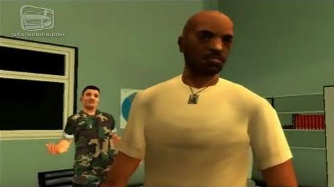 GTA Vice City Stories - Walkthrough - Mission 2 - Cleaning House