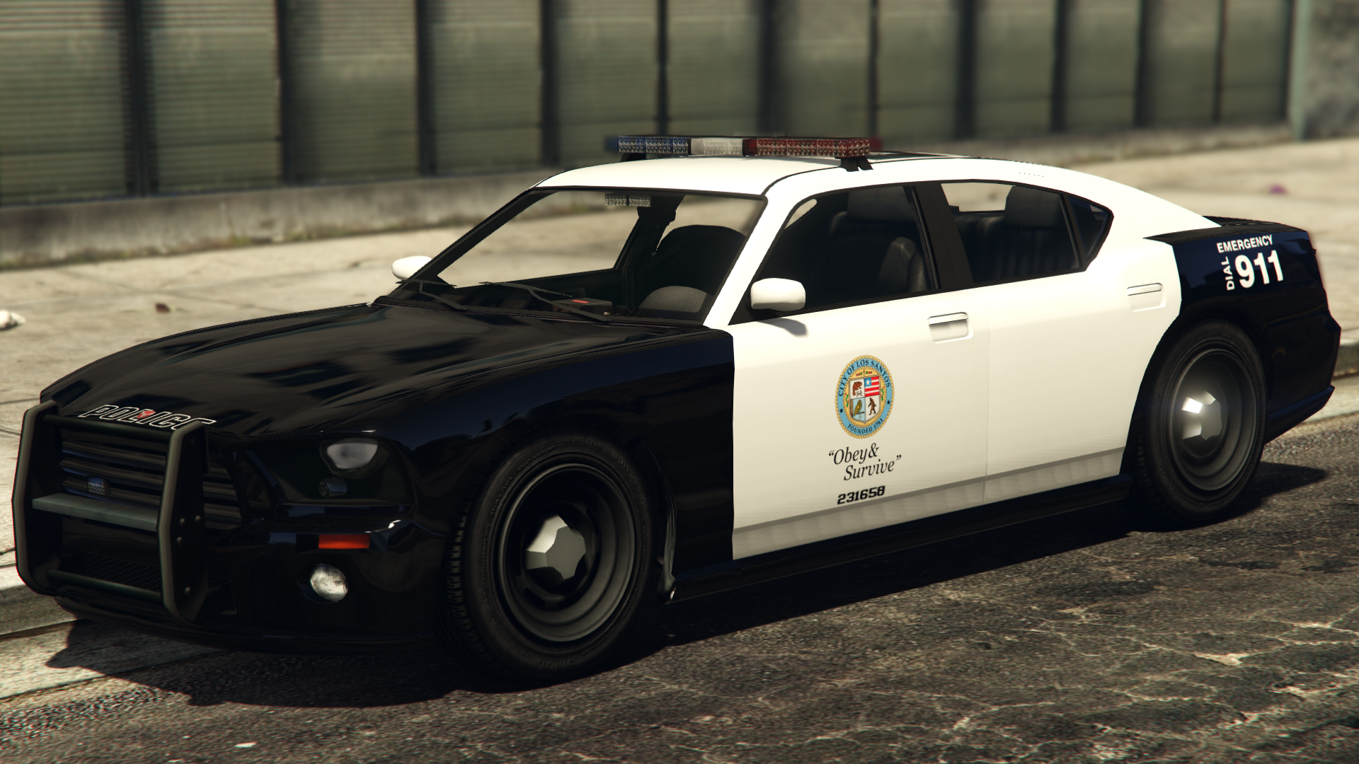 Police Cruiser Gta Wiki Fandom Powered By Wikia