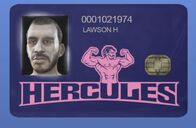 Hercules ID