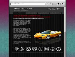 Autoeroticar.com Home Page