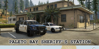 Paleto Bay Sheriff's Office