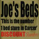 JoesBeds-GTAVC-logo
