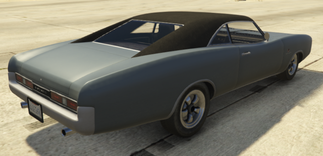 File:Dukes Rear GTA V PC.png
