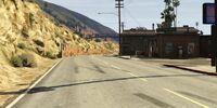 Ineseno Road