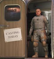 Director Mode Actors GTAVpc Military N CombatMarine